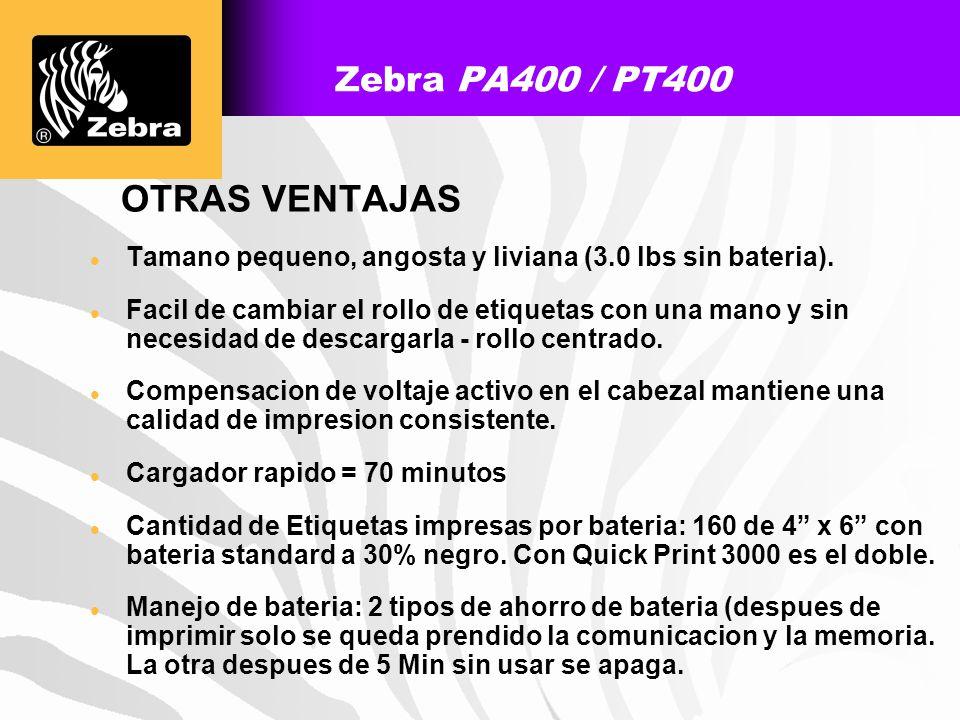 Nueva Generacion De Impresoras Zebra Ppt Descargar