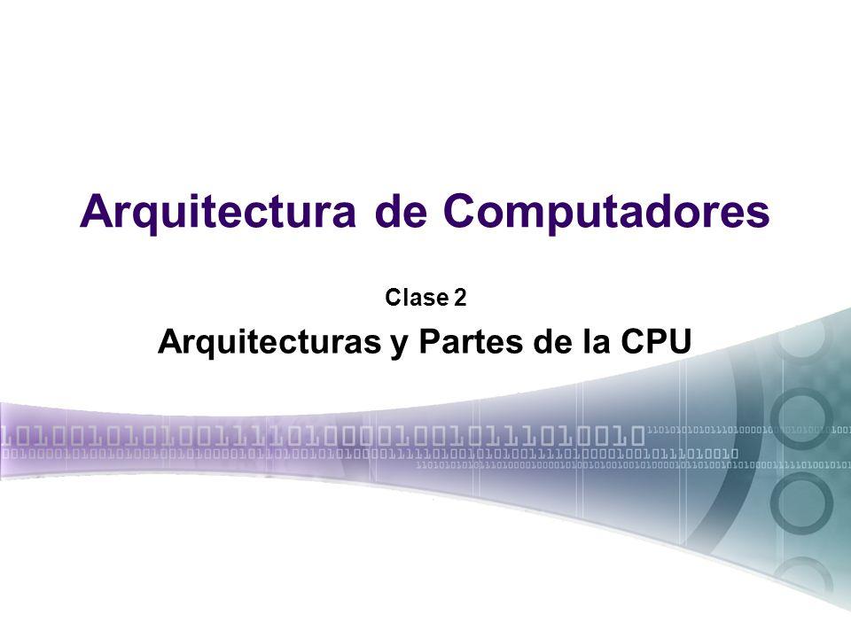 Arquitectura de computadores ppt video online descargar for Arquitectura de computadores