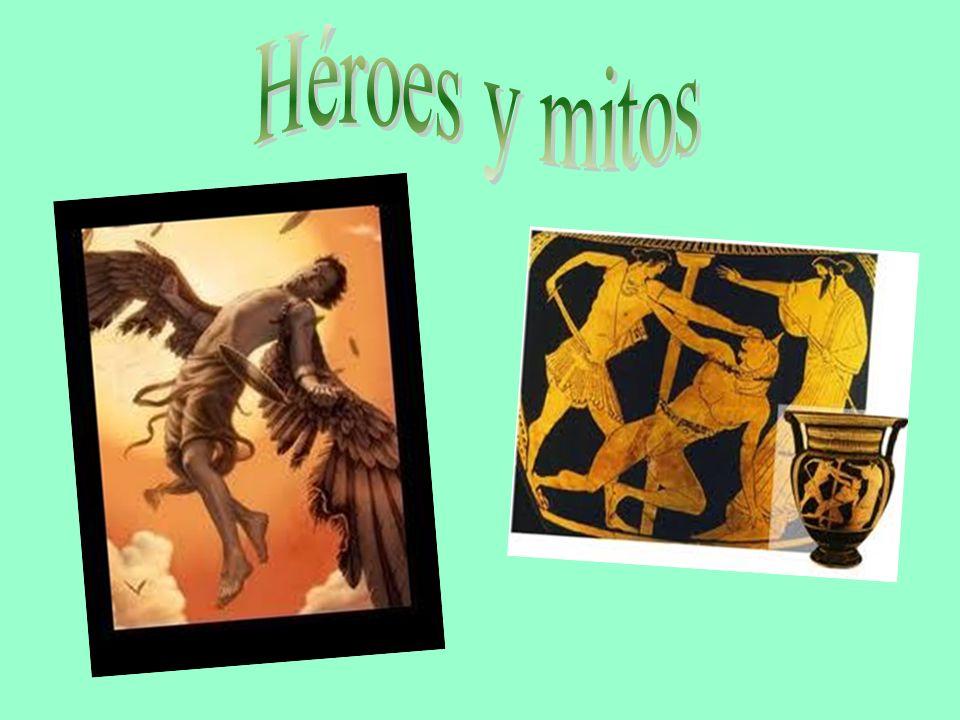 Héroes y mitos