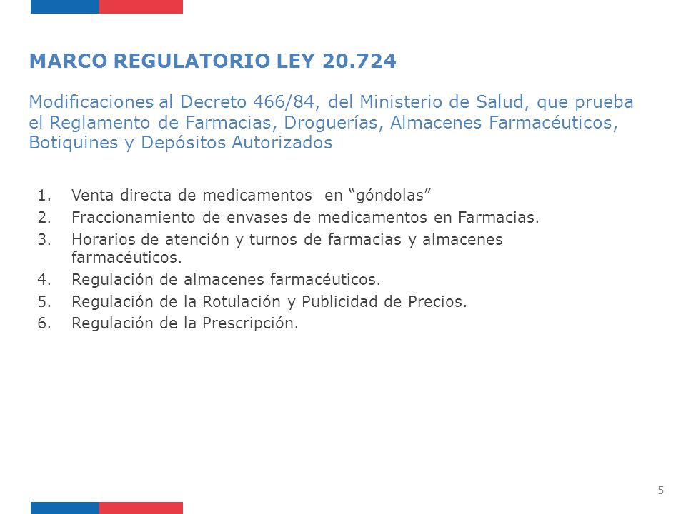 Avances pol ticas farmac uticas ppt descargar for Ministerio del interior horario de atencion