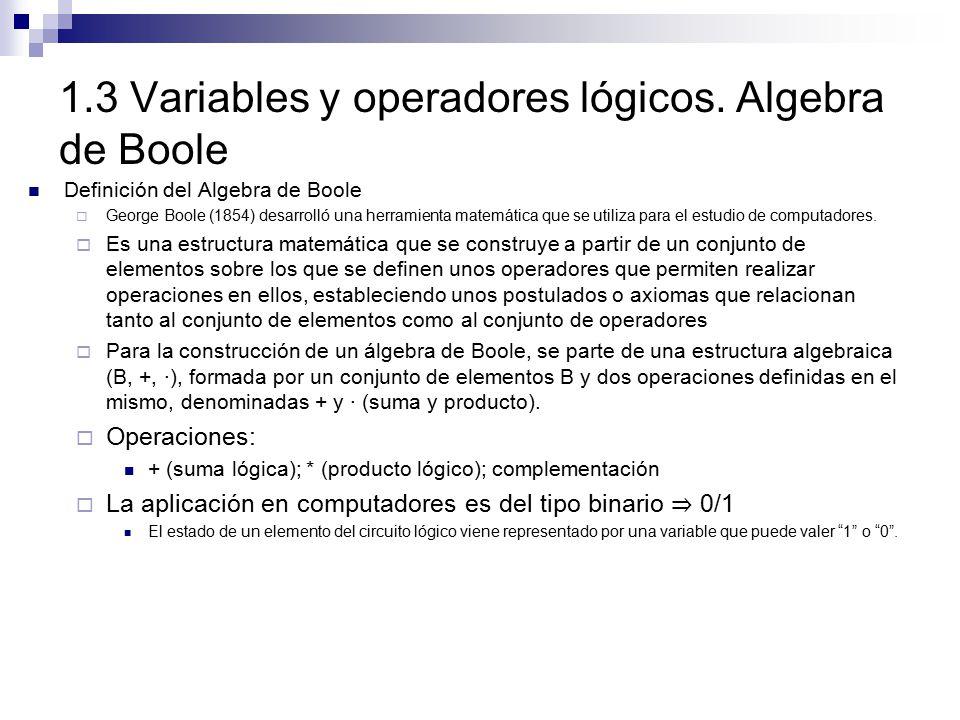 Circuito Logico Definicion : Exigencias computacionales del procesamiento digital de la