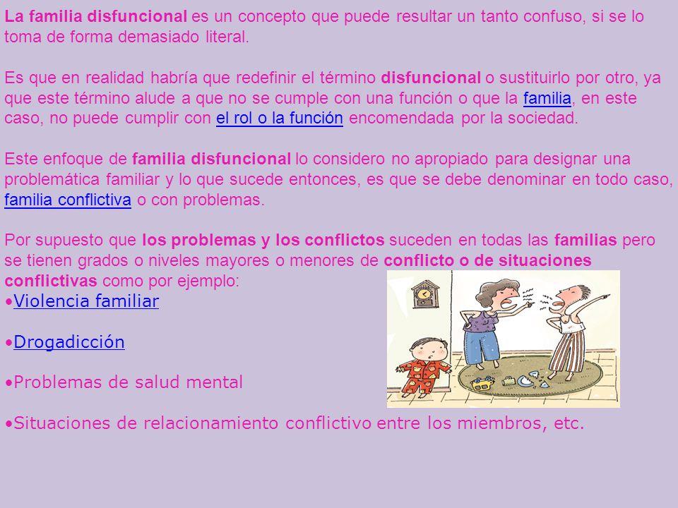 Ndice que es una familia concepto de familia for Concepto de la familia para ninos