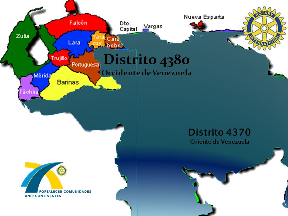 Occidente de Venezuela