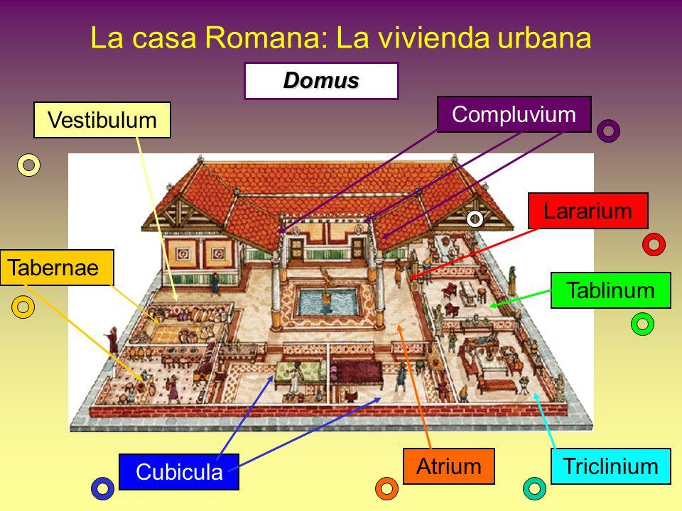Ita sanctum omnibus tu inde abripi neminem fas sit ppt - La casa romana ...