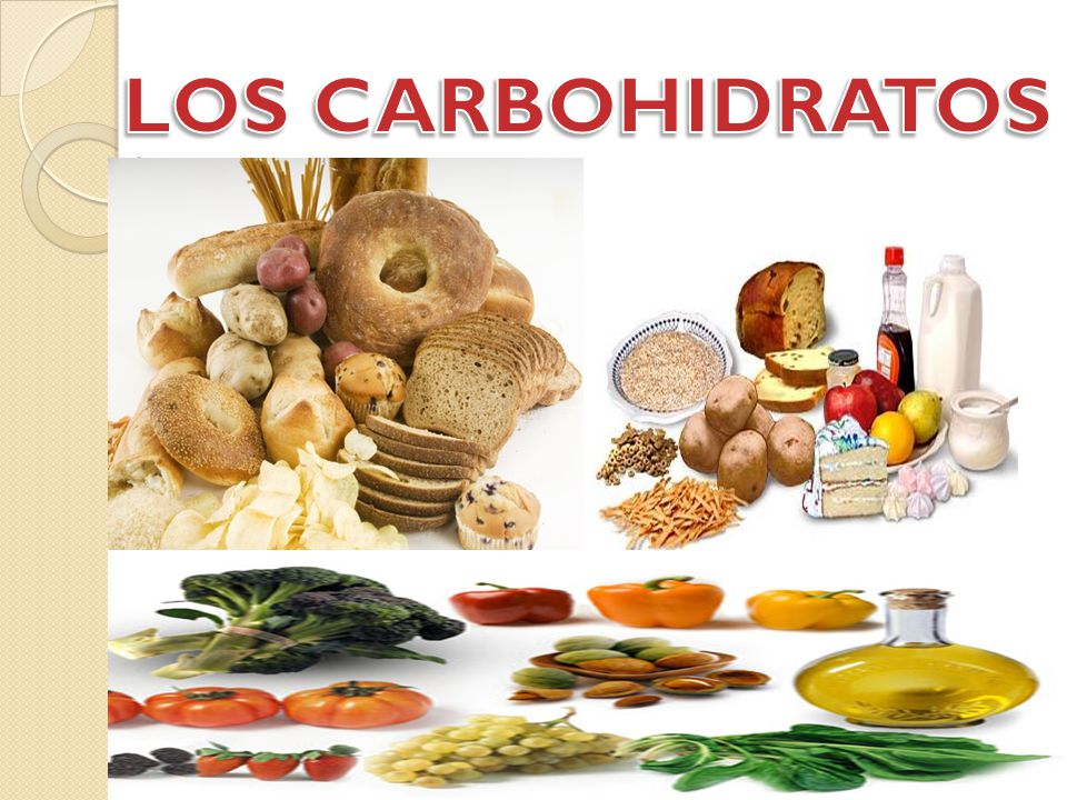 Los carbohidratos ppt video online descargar - Que alimentos son carbohidratos ...
