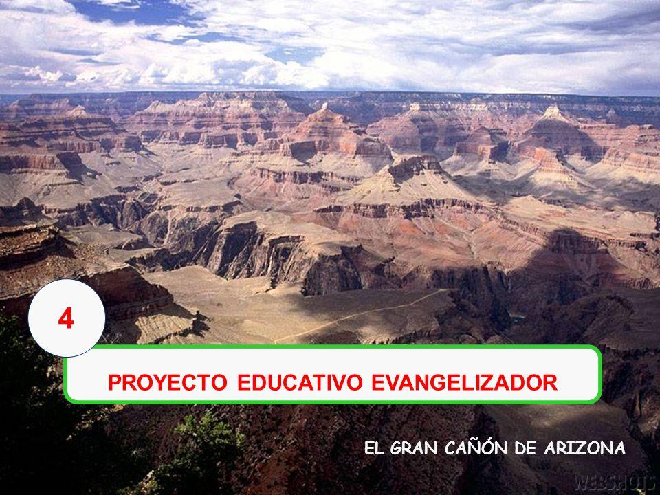PROYECTO EDUCATIVO EVANGELIZADOR