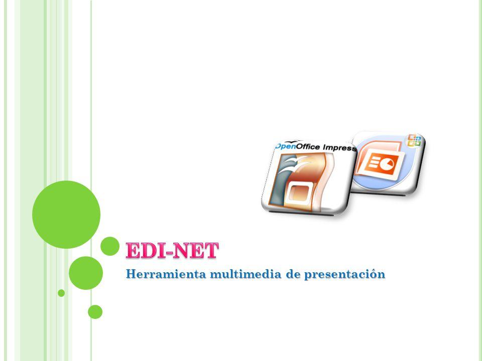 Herramienta multimedia de presentación