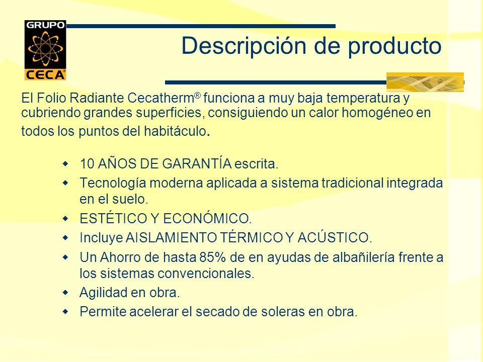 Espa a y portugal sistemas de calefacci n por suelo - Sistema de calefaccion economico ...