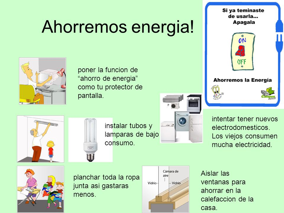 El medio ambiente ppt descargar - Poner calefaccion en casa ...