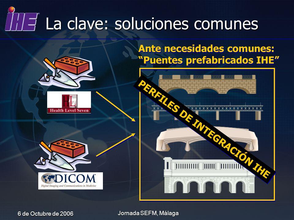 La clave: soluciones comunes
