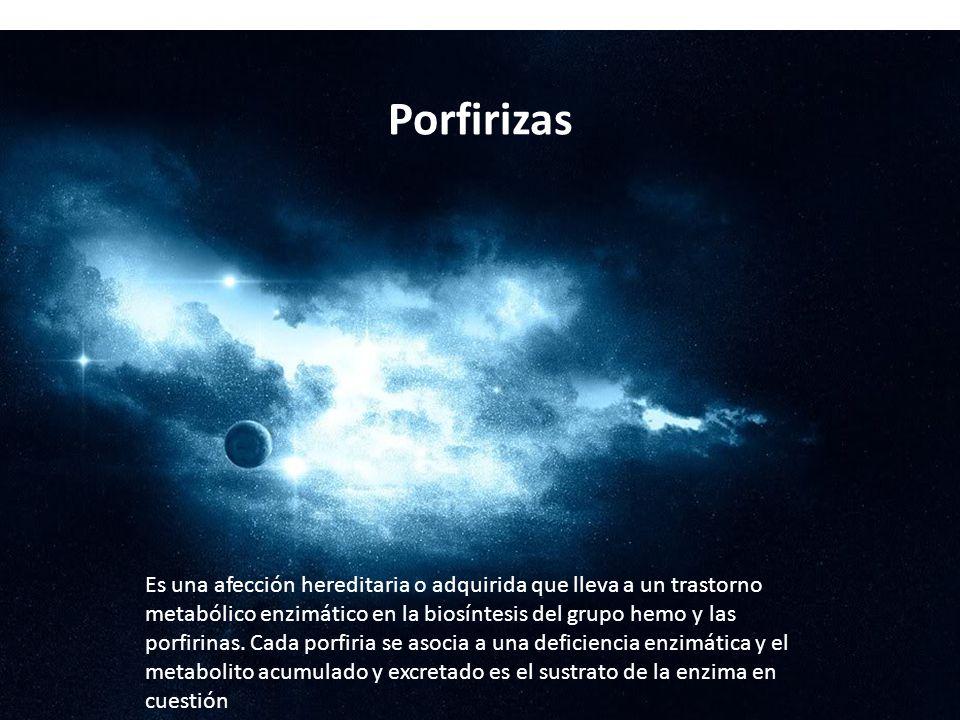 Porfirizas