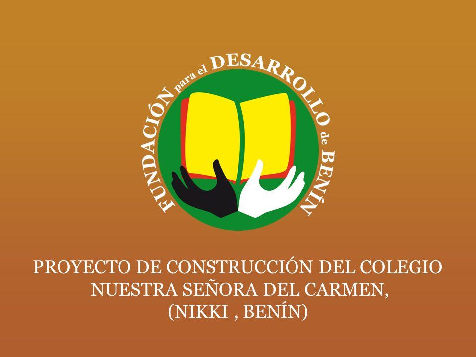 PROYECTO DE CONSTRUCCIÓN DEL COLEGIO