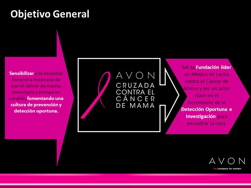 Avon Corporate Template