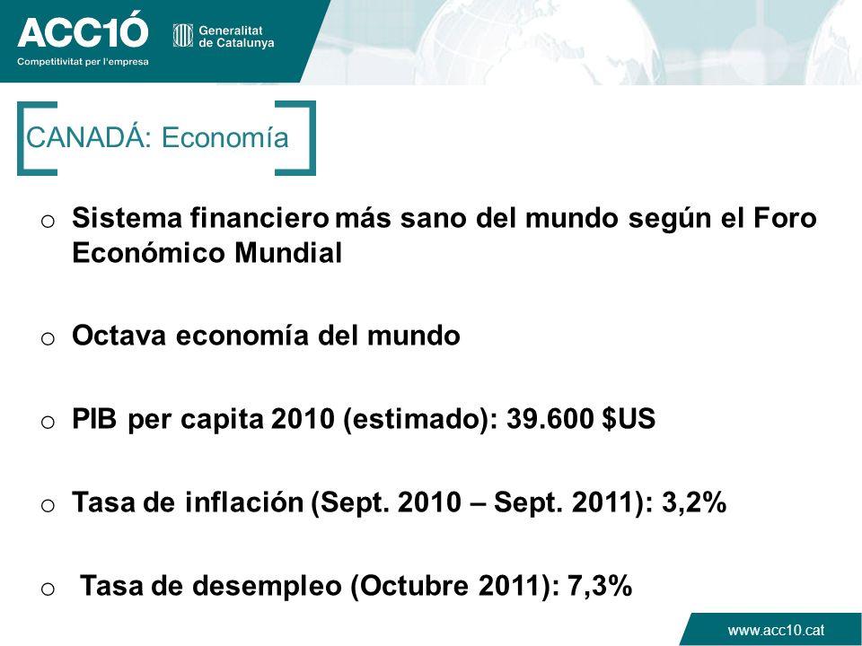 Sistema financiero más sano del mundo según el Foro Económico Mundial