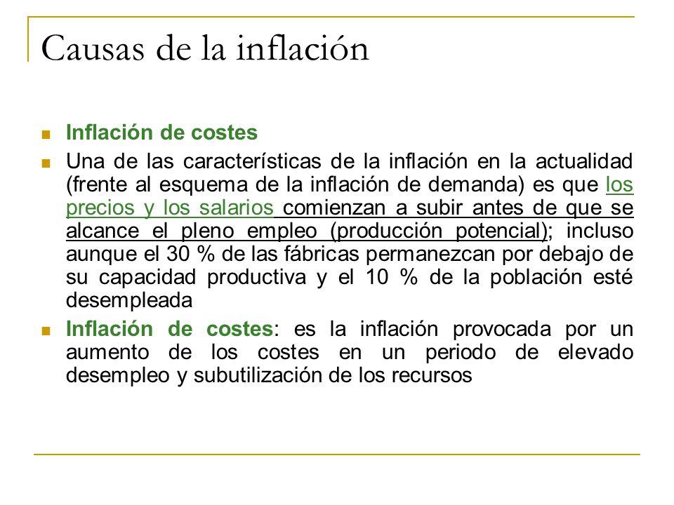Tema 7 Objetivos Econ Micos Y Tendencias Ppt Video