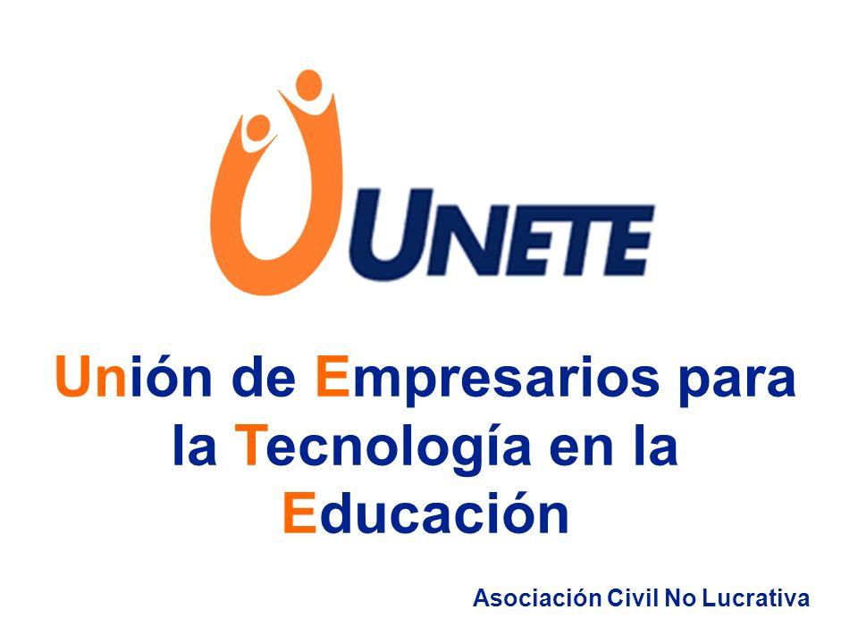 Unión de Empresarios para la Tecnología en la Educación