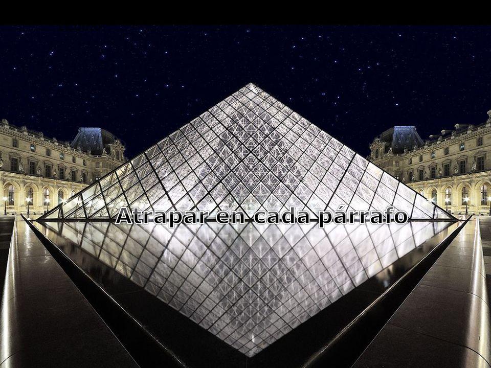 La pirámide invertida Atrapar en cada párrafo Qué Cuándo Dónde Quién
