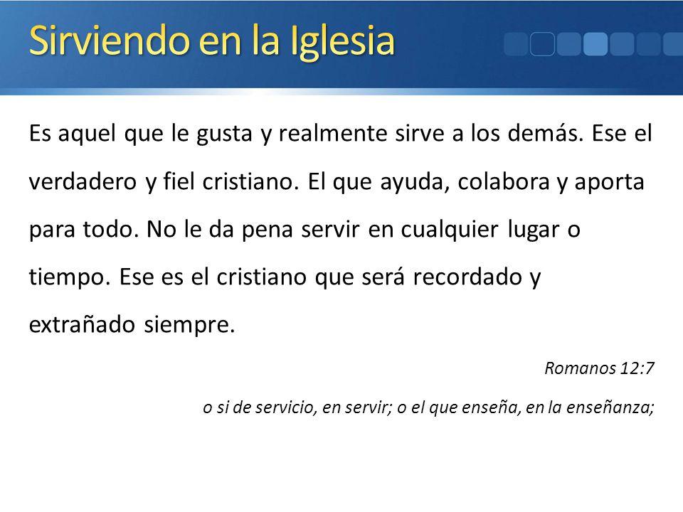 EL SERVIR Por: Marisol Virella 4/11/ :31 PM - ppt descargar