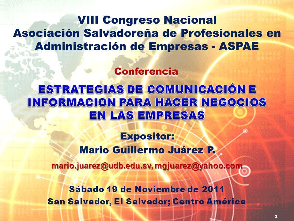 VIII Congreso Nacional