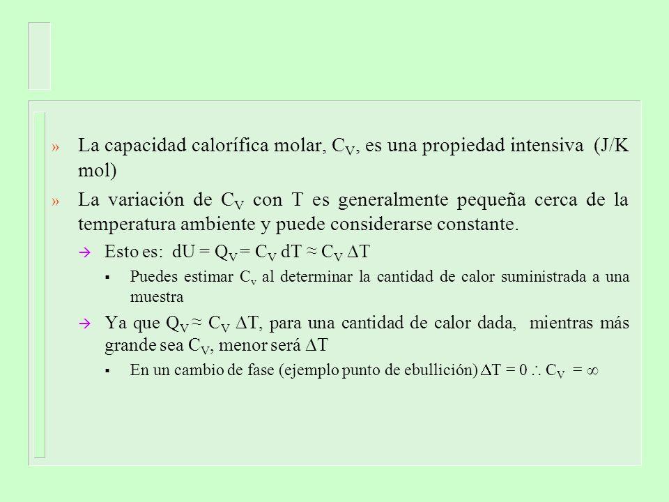 la primera ley de la termodin u00e1mica
