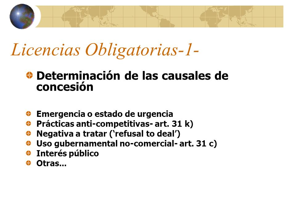 Licencias Obligatorias-1-