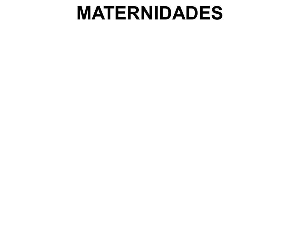 MATERNIDADES 7