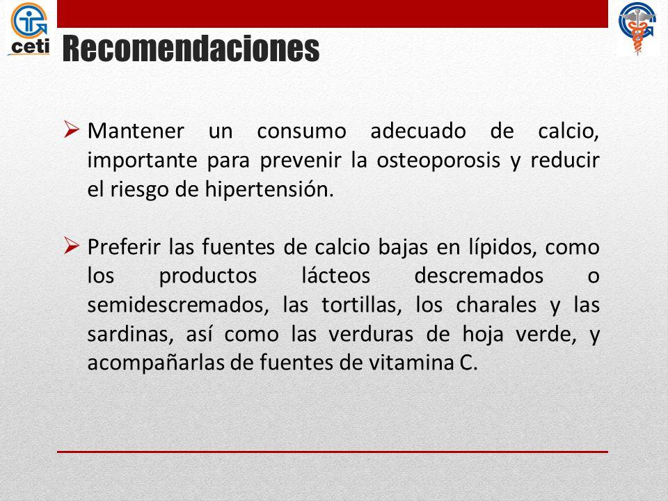 Nutrici n obesidad y osteoporosis ppt descargar - Alimentos para la osteoporosis ...