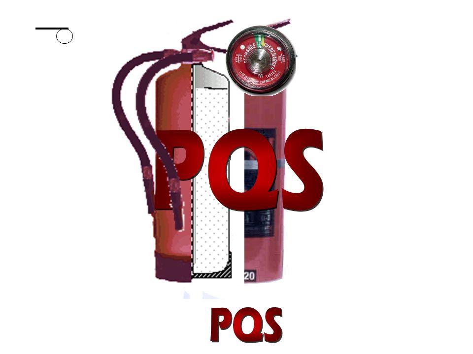 Manija de disparo Manometro PQS PQS Manguera Seguro