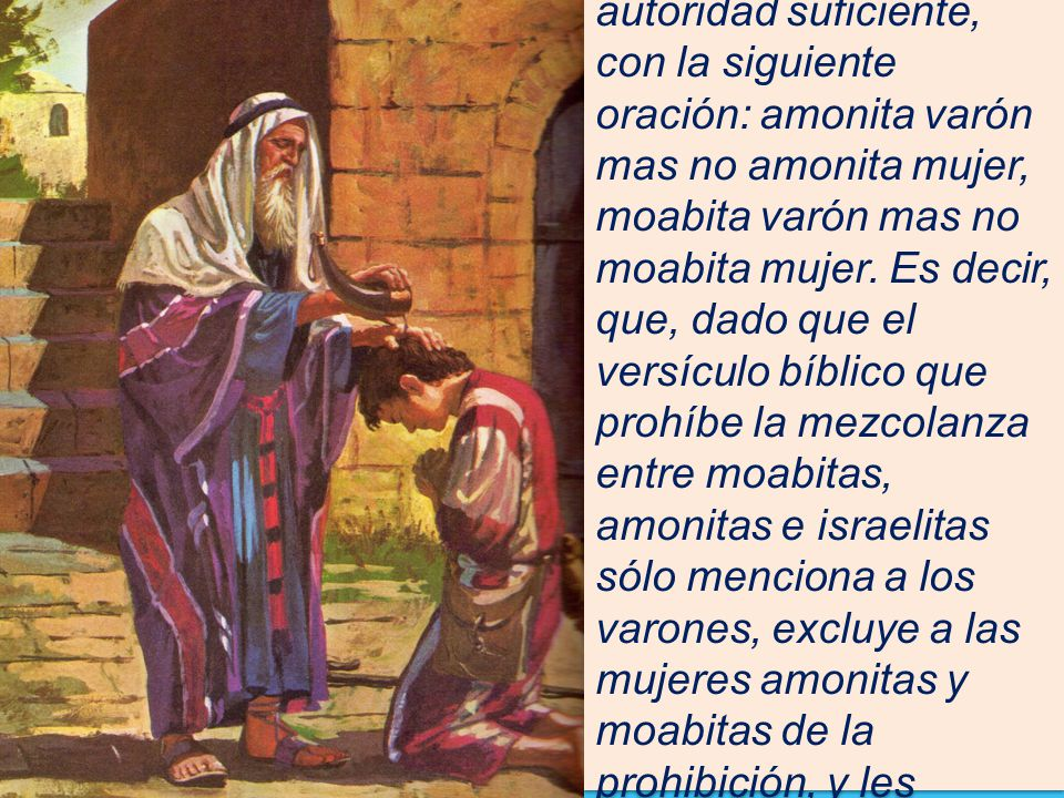 Matrimonio Judio Biblia : Instituto bíblico católico ppt descargar