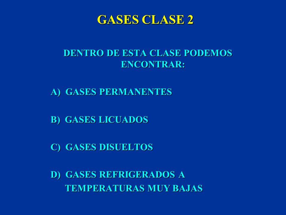 DENTRO DE ESTA CLASE PODEMOS ENCONTRAR: