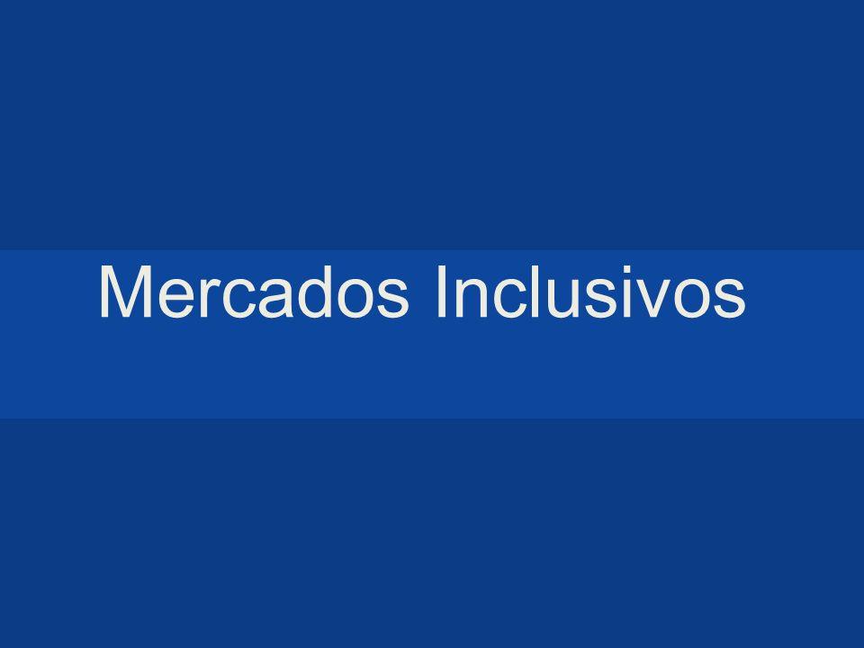 Mercados Inclusivos
