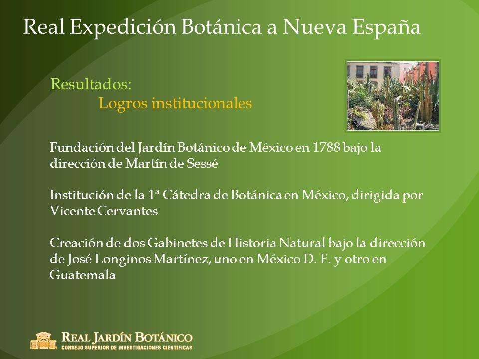 Real Expedición Botánica a Nueva España
