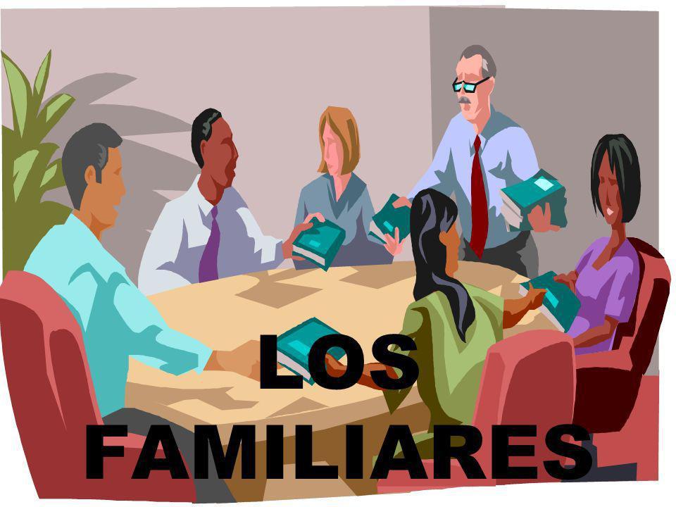 LOS FAMILIARES