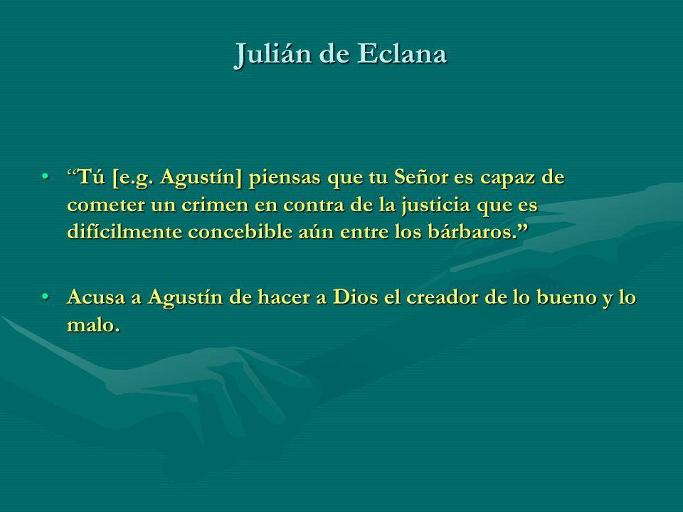 Julián de Eclana