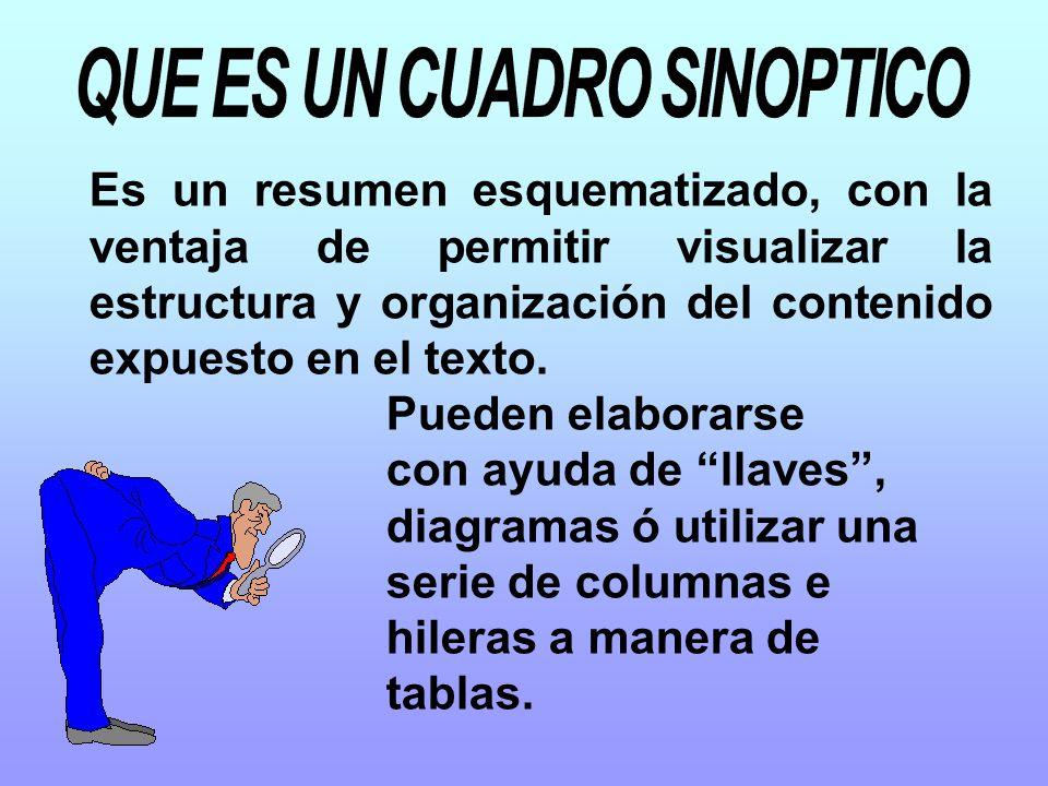 Cuadro sinoptico ppt video online descargar for Que es un vivero frutal