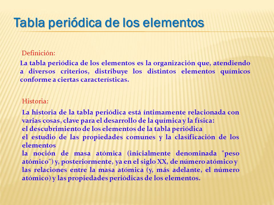 La tabla peridica lic amalia vilca prez ppt video online 3 tabla peridica urtaz Choice Image