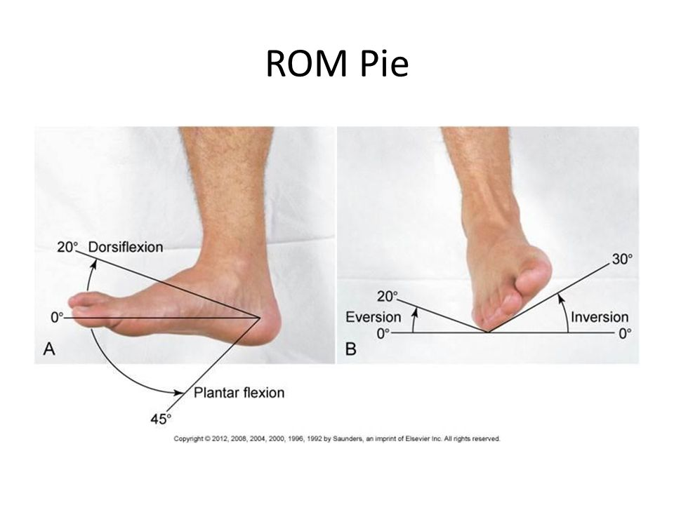 ROM Pie