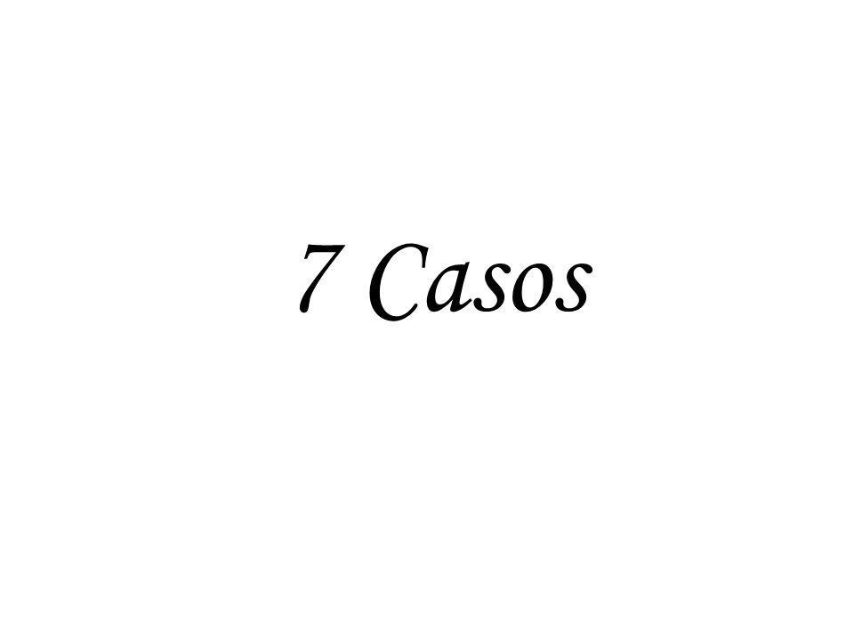 7 Casos