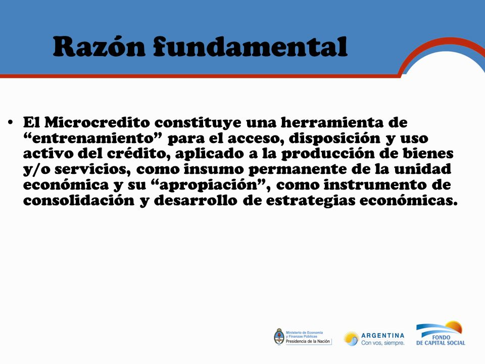Razón fundamental