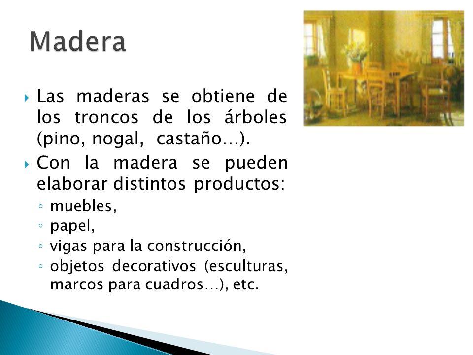 Hermosa Marcos De Cuadros Castaño Componente - Ideas Personalizadas ...