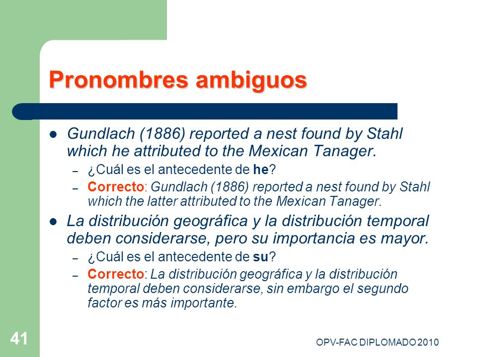 Pronombres ambiguos Gundlach (1886) reported a nest found by Stahl which he attributed to the Mexican Tanager.