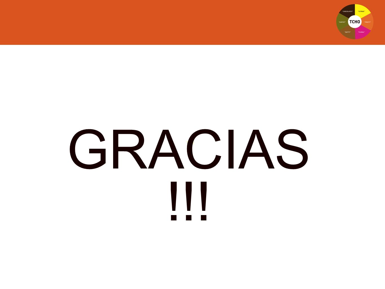 GRACIAS !!! Text