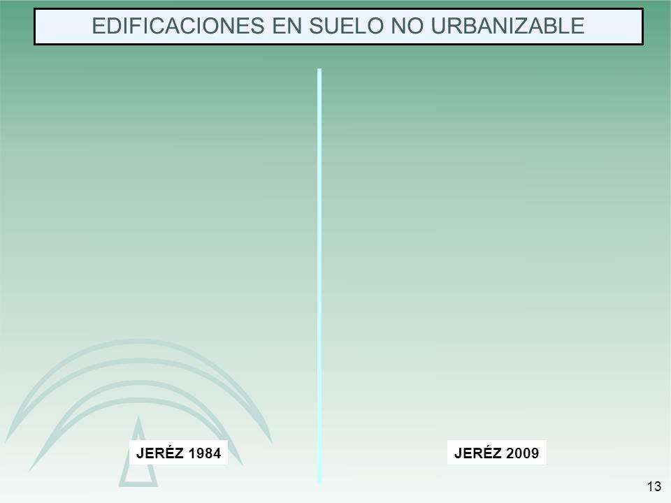 Consejer a de obras p blicas y vivienda ppt descargar for Suelo no urbanizable