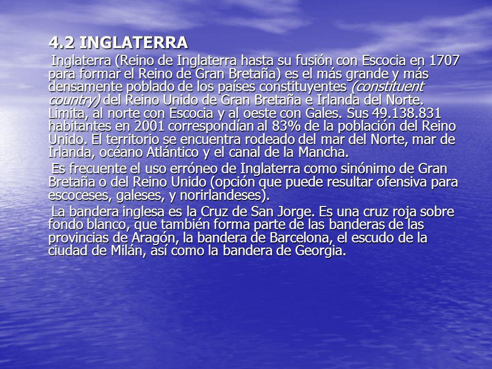 4.2 INGLATERRA