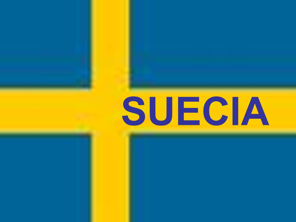 SUECIA SUECIA