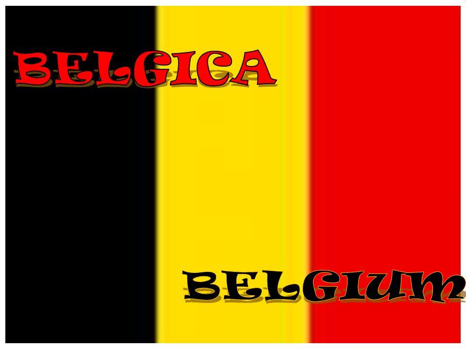 BELGICA BELGIUM