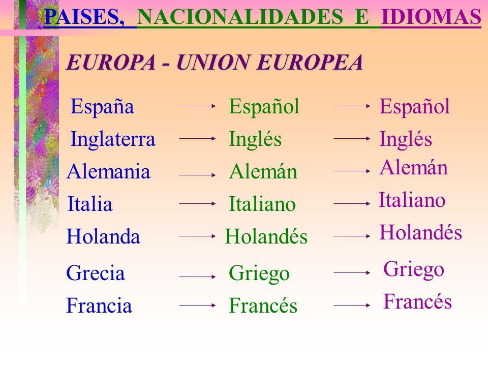 Los estados unidos de am rica ee uu ppt descargar - Nacionalidad de puerto rico en ingles ...