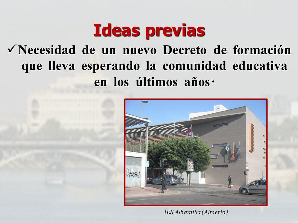 IES Alhamilla (Almería)