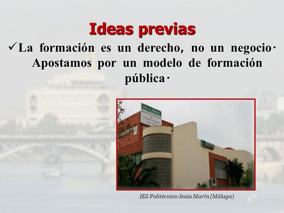 IES Politécnico Jesús Marín (Málaga)
