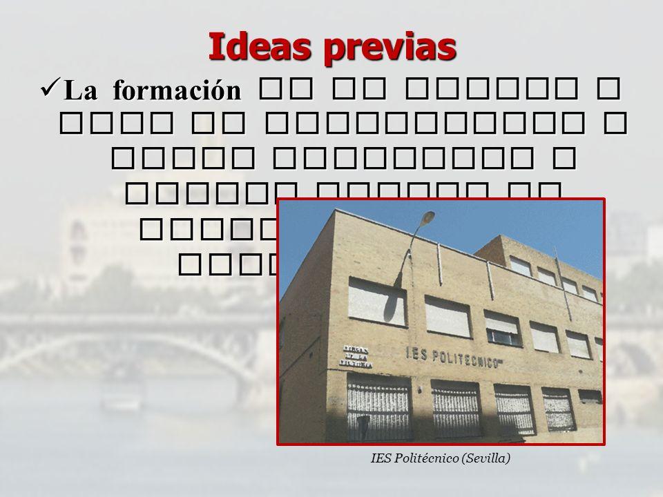 IES Politécnico (Sevilla)
